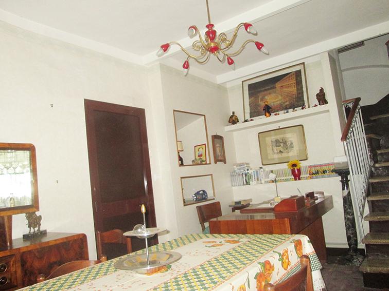 appartamento caratteristico