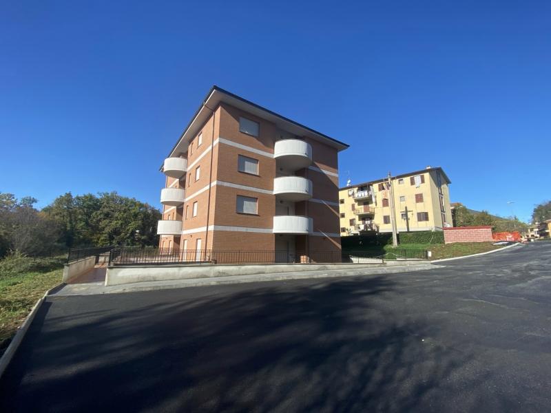 Appartamento nuove costruzioni