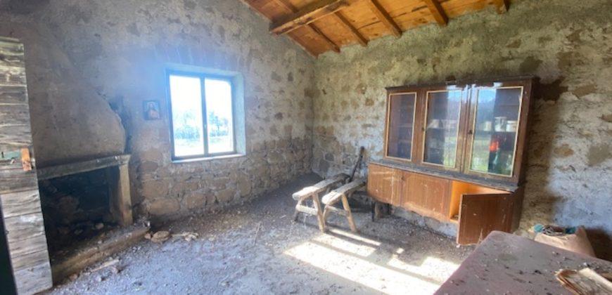 Casaletto di civile abitazione
