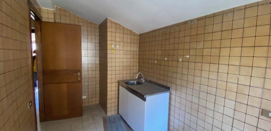 Appartamento con ampio terrazzo