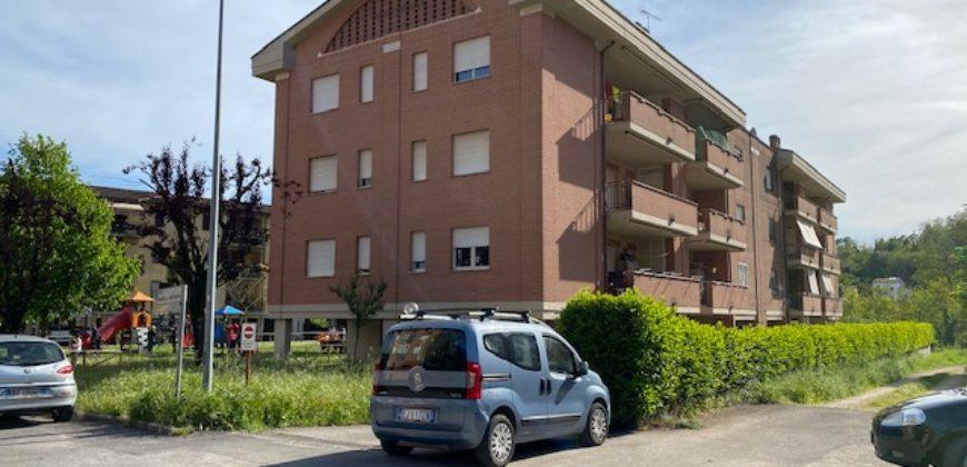 Appartamento di ampia metratura con terrazzi